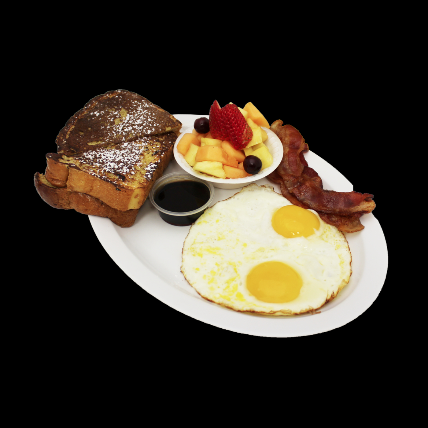 Our Featured Breakfast Items Munch Box